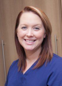 Amanda, Registered Dental Assistant