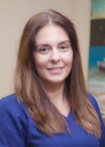 Kristy, Registered Dental Assistant