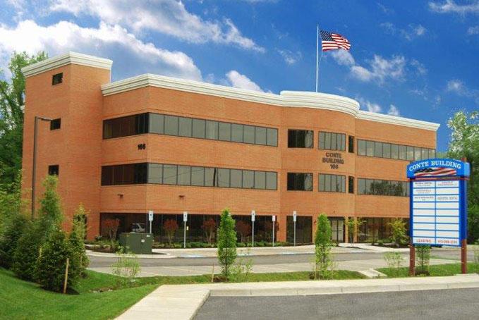 Conte Building